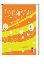 Sudoku: Çocuklar İçin Başlangıç