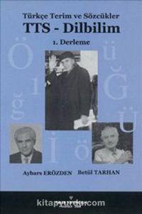 Türkçe Terim ve Sözcükler TTS-Dilbilim 1. Derleme - Aybars Erözden pdf epub