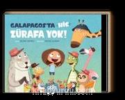Galapagos'ta Hiç Zürafa Yok!