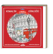 Kemal'in Londra Günlüğü