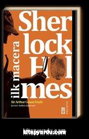 Sherlock Holmes-İlk Macera