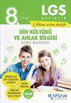 LGS Din Kültürü ve Ahlak Bilgisi Soru Bankası