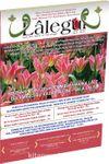 Lalegül Aylık İlim Kültür ve Fikir Dergisi Sayı:27 Mayıs 2015