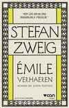 Emile Verhaeren Modern Bir Şairin Portresi
