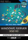 Windows Server 2012 & Oku, İzle, Dinle, Öğren