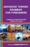 Advanced Turkish  Grammar for Foreigners