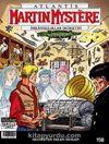 Martin Mystere İmkansızlıklar Dedektifi Sayı:158 Geçmişten Gelen Sesler