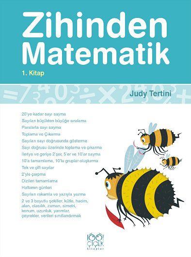 Zihinden Matematik 1. Kitap - Judy Tertini pdf epub