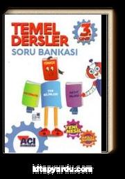 3. Sınıf Temel Dersler Soru Bankası