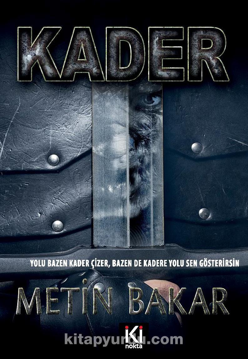Kader - Metin Bakar pdf epub