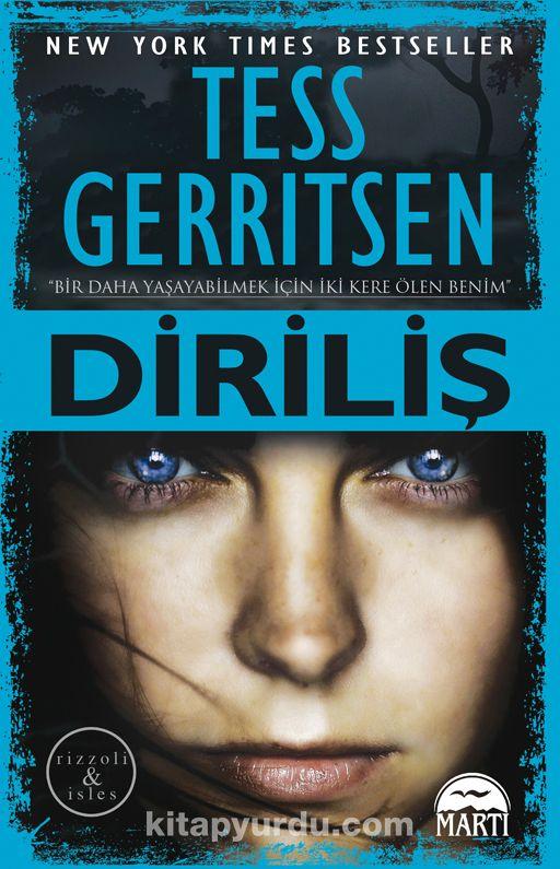 Diriliş (Ciltli) - Tess Gerritsen pdf epub