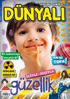 Dünyalı Dergi Sayı:14 Mayıs 2015