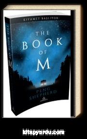 The Book of M: Kıyamet Başlıyor! (Karton Kapak)