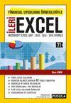 Finansal Uygulama Örnekleriyle İleri Excel & Microsoft 2007-2010-2013 Uyumlu