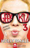 Geek Kız 3 - Atarlı Model