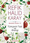 Türkçenin Tadı ve Ahengi / Memleket Hikayeleri 9