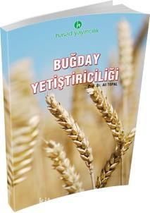 Buğday Yetiştiriciliği - Prof. Dr. Ali Topal pdf epub