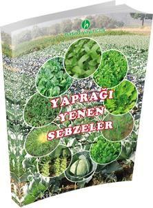 Yaprağı Yenen Sebzeler - Zir. Yük. Müh. Halil Demir pdf epub
