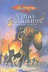 Vinas Solamnus / Ejderha Mızrağı Kayıp Efsaneler 1.Kitap