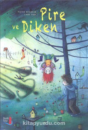 Pire ve Diken - Pieter Koolwijk pdf epub