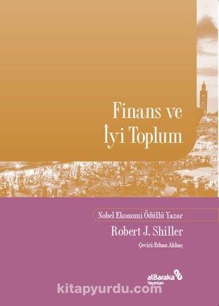 Finans ve İyi Toplum - Robert J. Shiller pdf epub