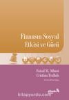 Finansın Sosyal Etkisi ve Gücü