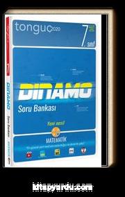 7. Sınıf Matematik Dinamo Soru Bankası