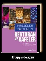 Restoran ve Kafeler / Projeler Yapılar 9