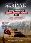 Seriyye İlim, Fikir, Kültür ve Sanat Dergisi Sayı:11 Kasım 2019
