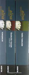 Aliya İzzetbegoviç Kitaplığı (3 kitap)
