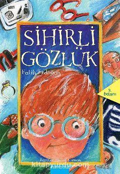 Sihirli Gözlük (Tek Kitap) - Fatih Erdoğan pdf epub