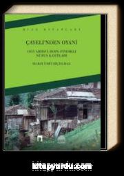 Çayeli'nden Oyani & 1835 Arhavi-Hopa-Fındıklı Nüfus Kayıtları