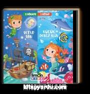Peter Pan ve Deniz Kızı