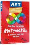 YKS AYT Sıfırdan Sonsuza Matematik Konu Özetli Soru Bankası