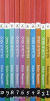 Ömer Seyfettin Tüm Eserleri (10 Kitap Takım)