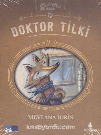 Doktor Tilki / Hayvanlar İş Başında