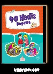 40 Hadis Boyama