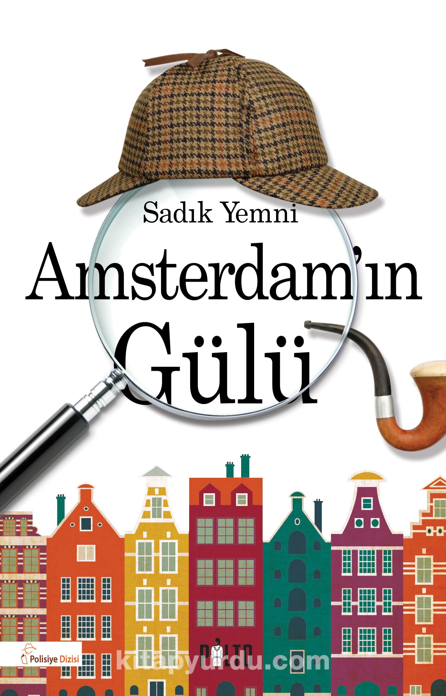 Amsterdam ın Gülü