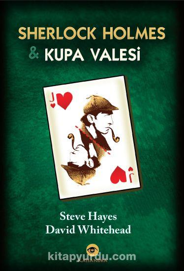 Sherlock Holmes ve Kupa Valesi