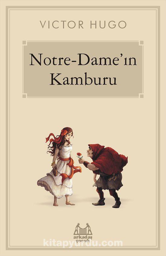 Notre-Dame'ın Kamburu - Victor Hugo pdf epub