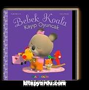 Bebek Koala Kayıp Oyuncak (Ciltli)