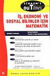 İş Ekonomi ve Sosyal Bilimler İçin Matematik/Schaum's Outlines