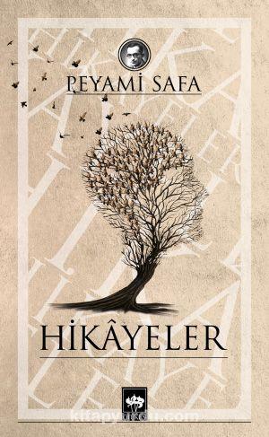 Hikayeler - Peyami Safa pdf epub