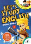 Let's Study English (Mavi)