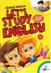 Let's Study English (Sarı)