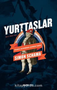 YurttaşlarFransız Devriminin İçerden Tarihi - Simon Schama pdf epub