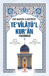 Te'vilatül Kur'an Tercümesi -1