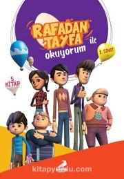 Rafadan Tayfa ile Okuyorum (5 Kitap)