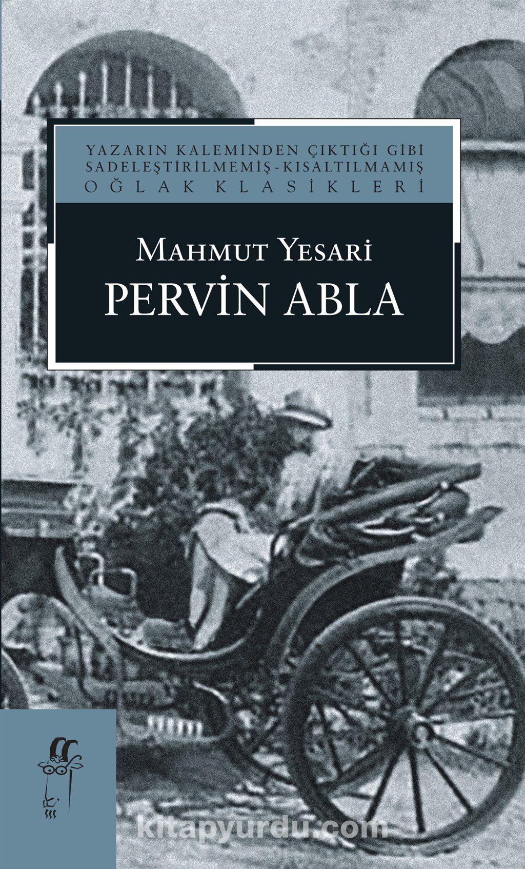 Pervin Abla - Mahmut Yesari pdf epub