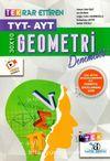 TYT AYT Geometri Tekrar Ettiren TEK Serisi Denemeleri